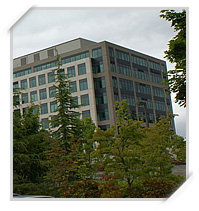 Advanta Office Buildings Bellevue